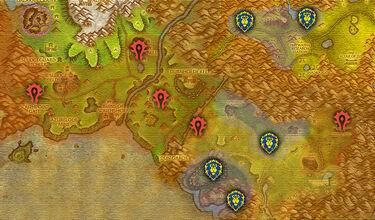 TFOS Map1