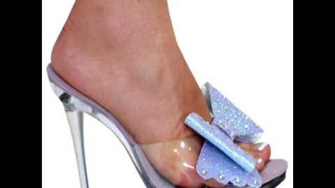 Varieties Of High Heels