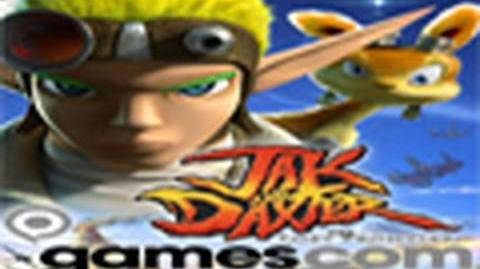 Jak and Daxter The Lost Frontier Gamescom Trailer
