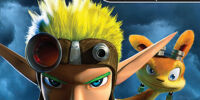 Jak and Daxter®: The Lost Frontier™