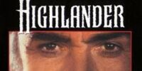 Highlander (novelization)