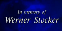 Werner Stocker