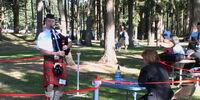 Tacoma Highland Games