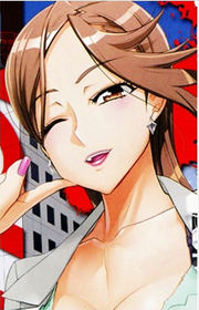 Yuko Sagiri