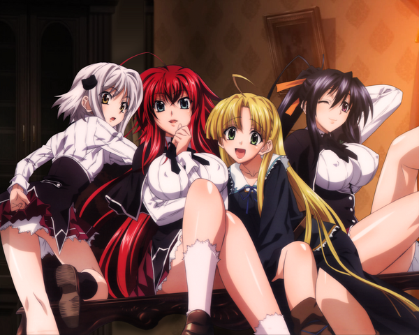 File:Highschool+dxd orc girls.png