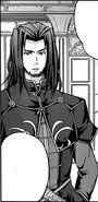 Lord gremory manga 1