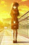 Raynare as Yuuma