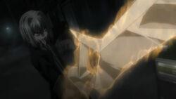 Freed Excalibur