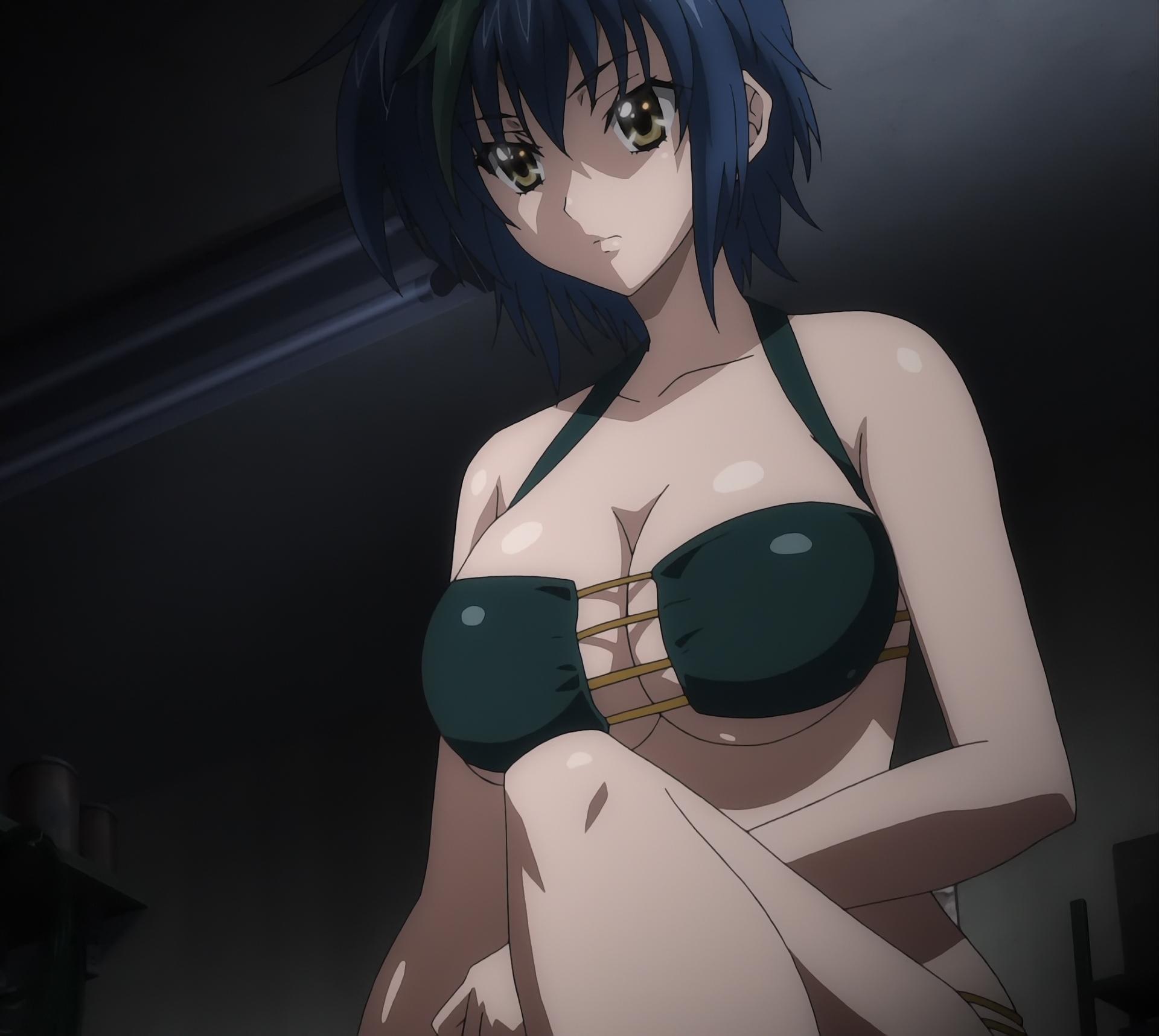 Image - Xenovia Swimsuit2.jpeg   High School DxD Wiki