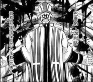 Valper manga