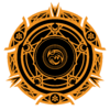 Devil Clan Full Symbol - Phenex