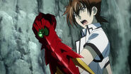 Issei Gets Serious