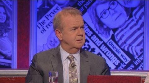 "Ken Clarke branding UKIP as ""clowns"" - Have I Got News for You - Series 45 Episode 5 - BBC One"