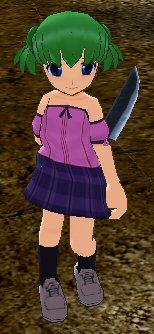 Natsumi dress