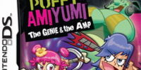 Hi Hi Puffy AmiYumi: The Genie & The Amp