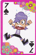 Puffy Yumi Card Game