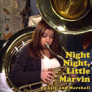 Night Night, Little Marvin