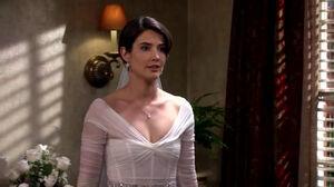 Robin bride.