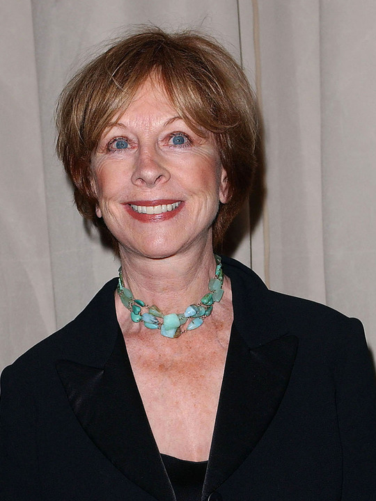christina pickles net worth