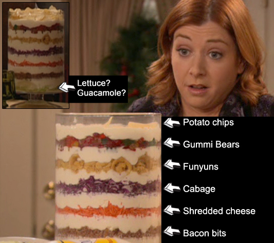 File:Newhow-i-met-your-mother-eriksen-seven-layer-salad-to-use.jpg