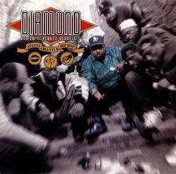Stunts, Blunts and Hip Hop