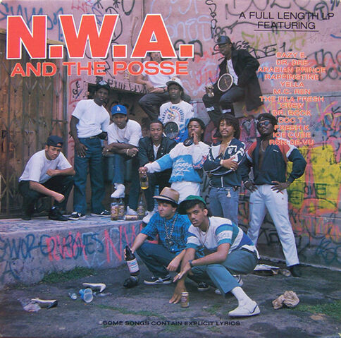 File:N.W.A. and the Posse.jpeg