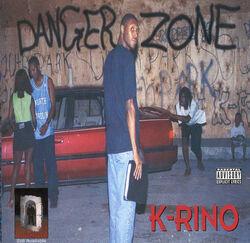 Danger Zone K-Rino2