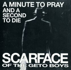 A Minute to Pray and a Second to Die