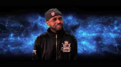 Positive rap - Universal Disciple - Hero Is Here - Official Video - Mixtape 6