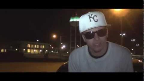 """""""Shot For Me"""" - Kane James (official HD music video)"""