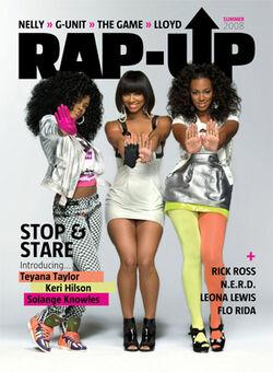 Rap-Up Cover 2008-1-