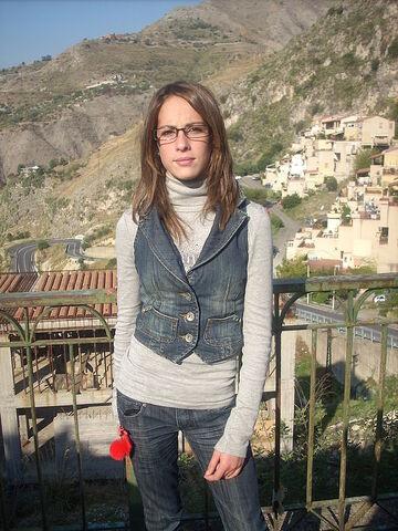 File:Denim waistcoat young woman 2008.JPG