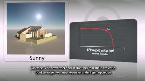 Solar inverter TL2 Pioneer EN NL