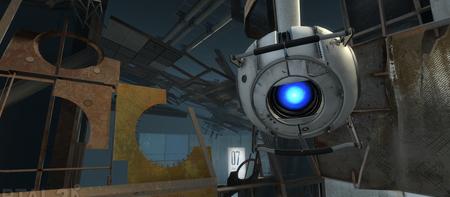 Portal 2 Aperture Labs