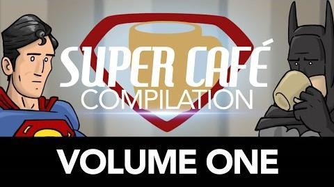 Super Cafe Compilation - Volume One
