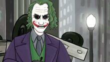 Hishe tdkr Joker