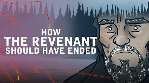 How The Revenant Should Have Ended