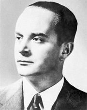 Jacobo Arbenz Guzmán