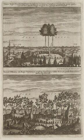 File:Suecia 3-085 ; Harald Hildetands grav, Ubbes högar.jpg