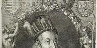 Rudolph V of Austria