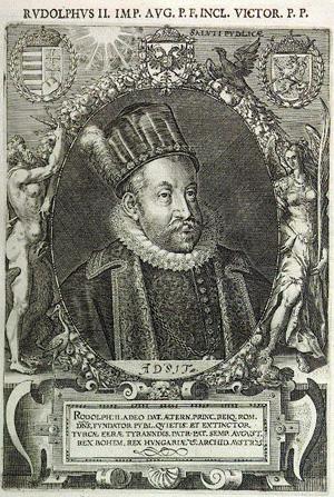 Rudolph V Austria