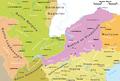 Römische Provinzen im Alpenraum ca 14AD.png