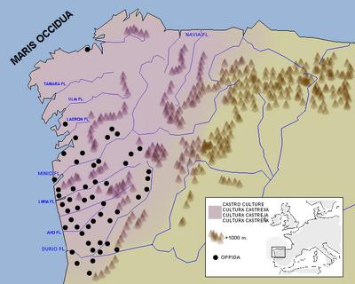 Castro culture-2nd Century BC