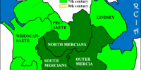 Kingdom of Mercia