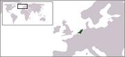 Dutch Republic-locator