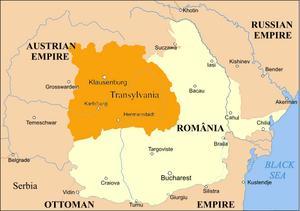Romania-1859-1878