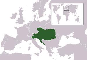 Austrian empire-1859