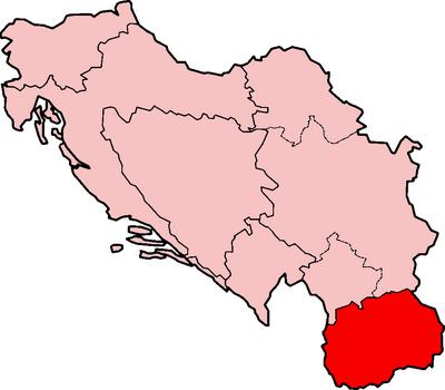 SFRY Macedonia