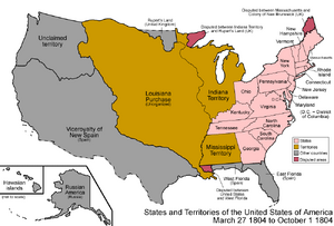 United States 1804-03-1804-10