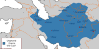 Ghaznavid Empire
